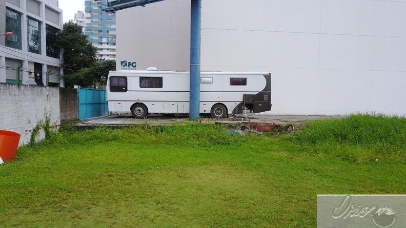 Camburiu, SC – Camping da Rua Brasil