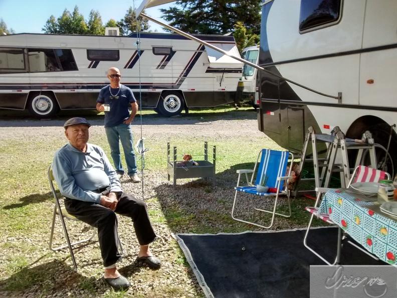 Gramado, RS – Camping Gramado