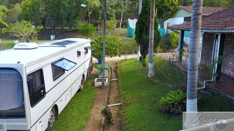 Gravatal, SC – Camping das Thermas