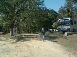 Itu, SP – Camping Fazenda Paineiras